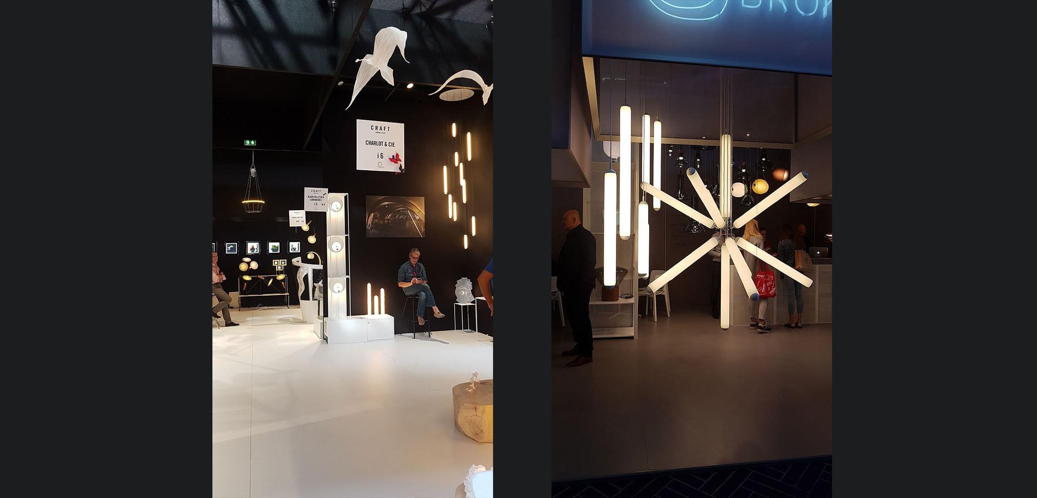 выставка maison-objet